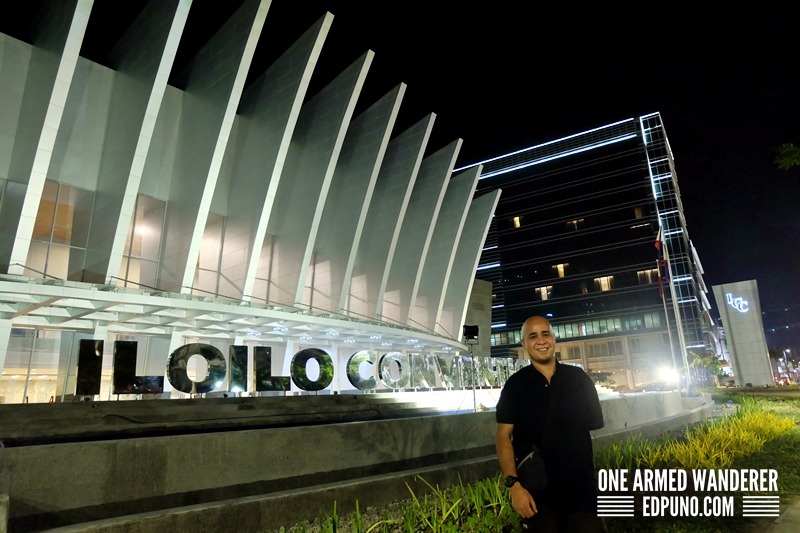 1 Day In The Philippines City Of Love Iloilo City One